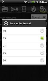 Screencast Video Recorder Demo Screenshot 3