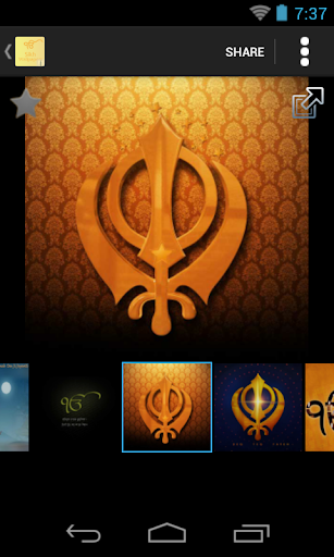 【免費娛樂App】Sikh Wallpapers-APP點子
