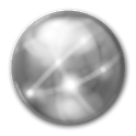 dxTop Theme: MoOn Dust icon
