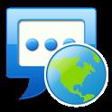 Handcent SMS Hebrew Language P icon