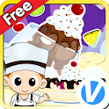 TK Ice Cream Shop icon
