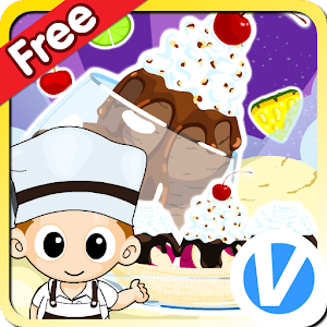 TK Ice Cream Shop for PC and MAC