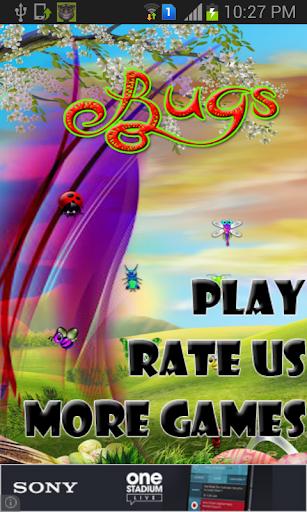 Bugs 2048