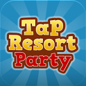 Tap Resort Party icon