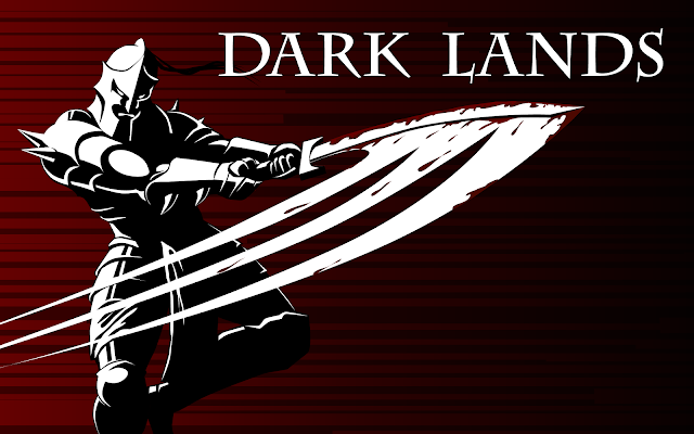 Dark Lands Premium - screenshot