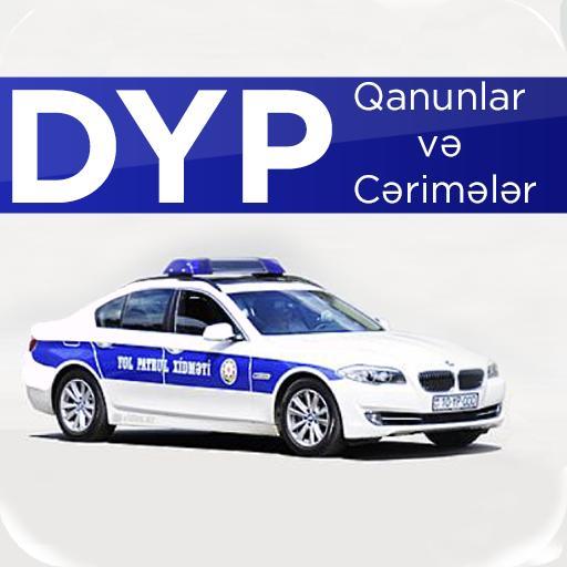 DYP Qanunlar və Cərimələr APK