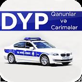 DYP Qanunlar və Cərimələr