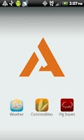 Screenshot of Alltech