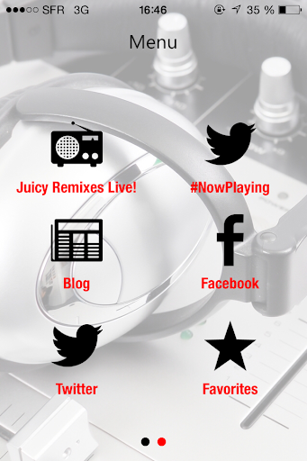 Juicy Remixes
