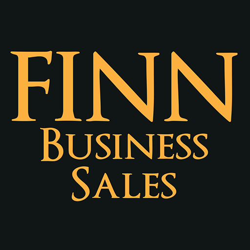Finn Business Sales 商業 App LOGO-硬是要APP