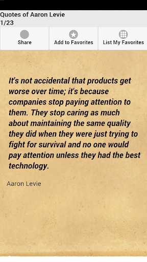 Quotes of Aaron Levie