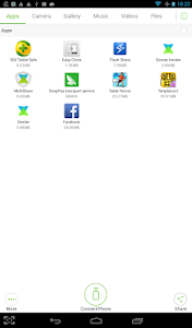 Xender, File Transfer & Share v2.2.0123