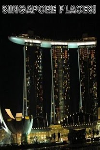 Singapore Places- screenshot thumbnail