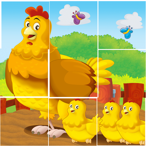 Animals Tile Puzzle  ♥ file APK for Gaming PC/PS3/PS4 Smart TV