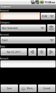 Swarmer Finance - screenshot thumbnail