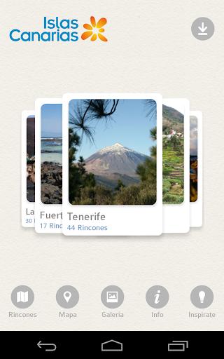 Islas Canarias - Guía de Viaje