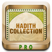 Hadith Collection Pro (Islam)