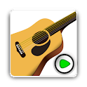 Guitar Lessons Beginners logo