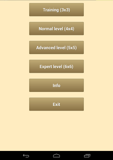 免費下載解謎APP|數字拼圖 app開箱文|APP開箱王
