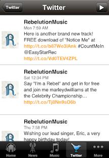Rebelution - screenshot thumbnail