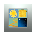 Not a Siddur (Ashkenaz) logo