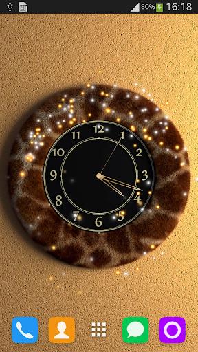 时钟为Android