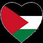 Palestine Radio Music & News icon