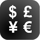 Sleek Currency Converter icon