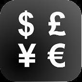 Sleek Currency Converter
