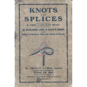 Knots, Bends and Splices-Book logo