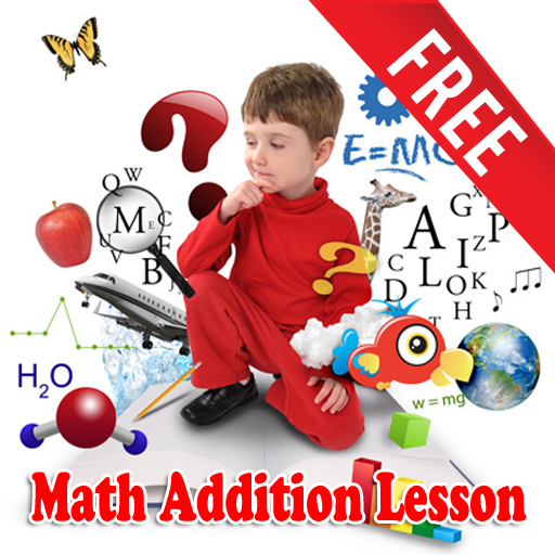 Math Addition Lesson