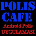 Polis Cafe logo