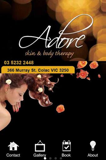 Adore Skin Body Therapy