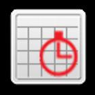 myTimeSheet Free icon
