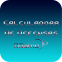 OGame Defense Calculator logo