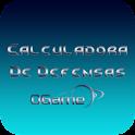 OGame Defense Calculator logo