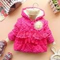 Baby Clothes Puzzle icon