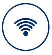 Kostenloser   WLAN-Internetzugang