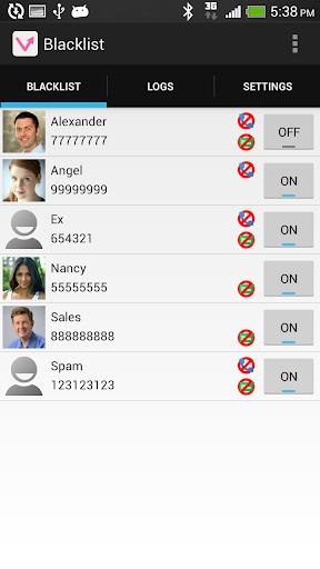 來電拒接、白名單、黑名單與勿擾模式| 蘋果迷applefans.today