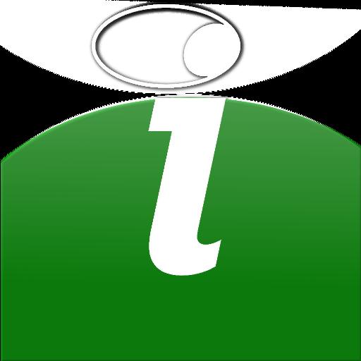 新聞必備App|RTI ACTIVISTS LOGO-綠色工廠好玩App