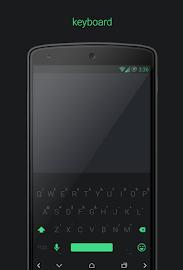 Kreatur UI CM11/PA Theme Screenshot 3
