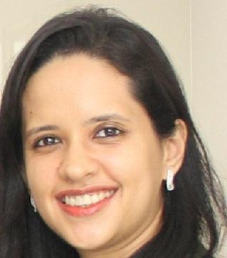 Priya Bijlani - screenshot