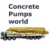 Concrete Pumps world