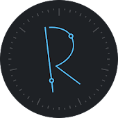 Relativity Watch Face