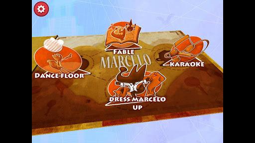 Marcelo the Fox - Premium