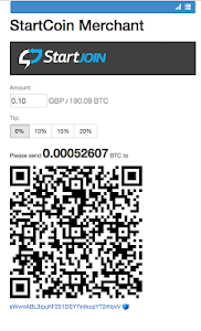 btc Merchant screenshot 0