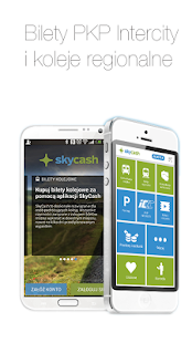 SkyCash - screenshot thumbnail