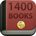 1400 Books icon