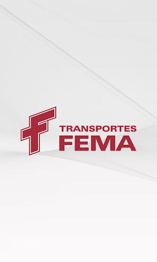 FEMA TRACK