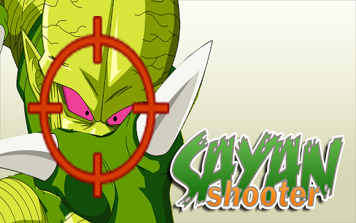 Dragon Z Shooter